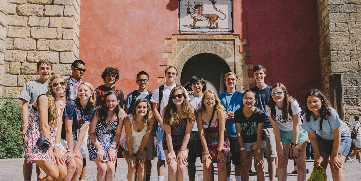 AP Spanische Sprache-Kurs für Oberstufenschüler