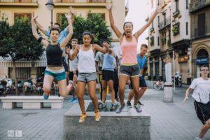 AP Spanischkurs in Sevilla