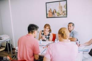 AP Spanish - Professional Development for Teachers