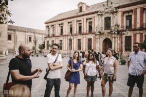 AP Spanish workshop for teachers in Spain