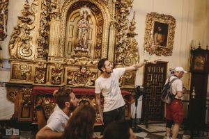 AP Spanish workshop for teachers in Spain (2)