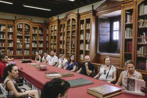 AP Spanish workshop for teachers in Spain (4)