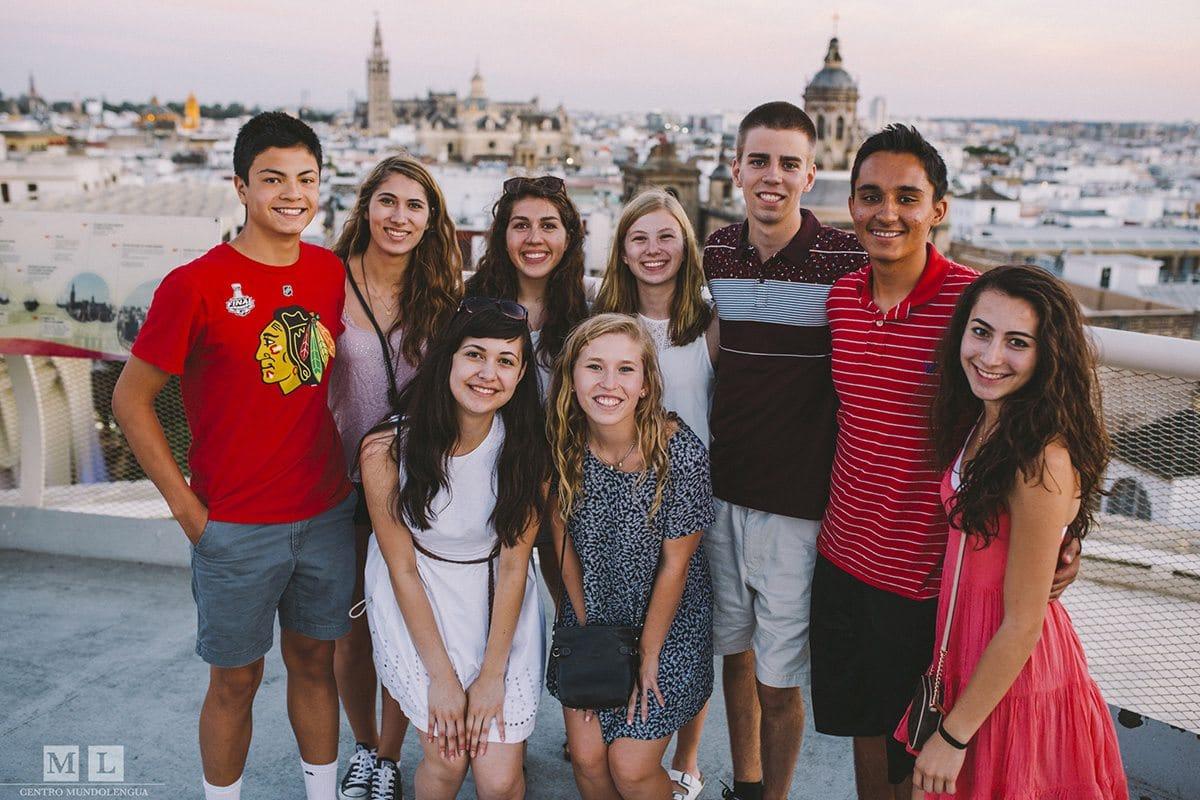 Pre-AP® Spanisch Vorbereitung in Sevilla