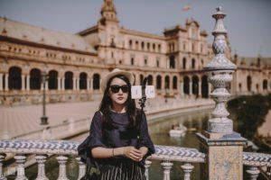 Activités Culturelles - Cours Particuliers d'Espagnol à Séville