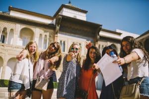 Aprende español AP en Sevilla