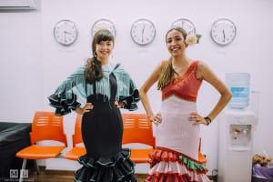Aprende español en Sevilla