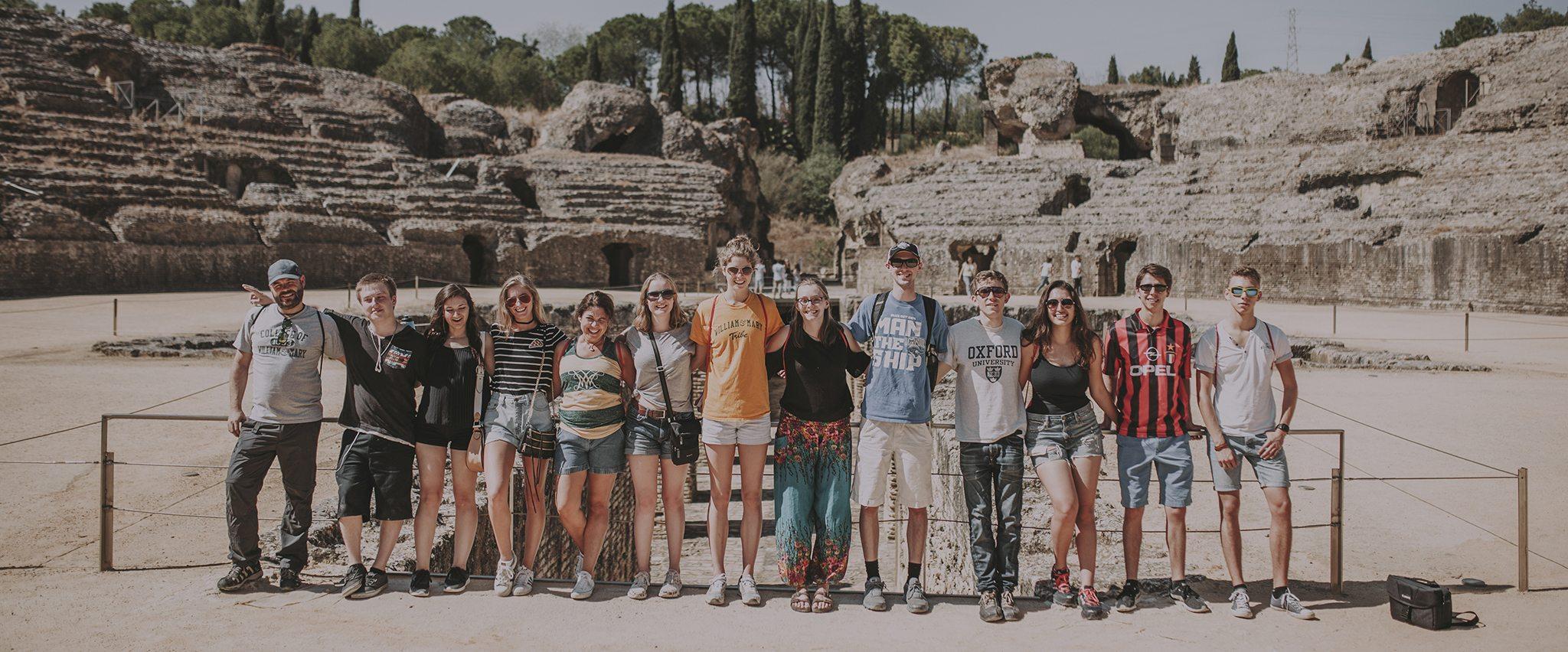 lerne Spanisch in Cádiz