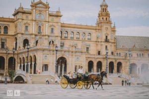 Business-Spanisch - Kurs in Sevilla