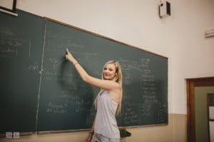 Clases de español - curso de español para jóvenes en Cádiz