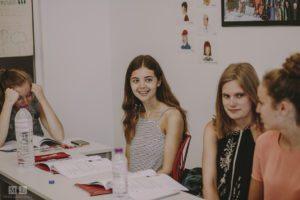 Clases de español en Sevilla - AP Literatura Española en España