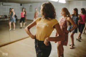 Clases de sevillanas - curso de español para jóvenes en Cádiz