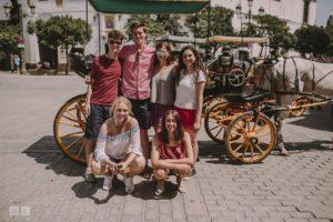 Cultural activities - AP Spanish in Spain