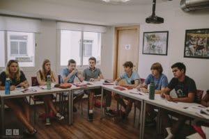 Curso de español en Sevilla - viajes de estudios a España
