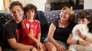 Cursos de español como lengua extranjera para jóvenes