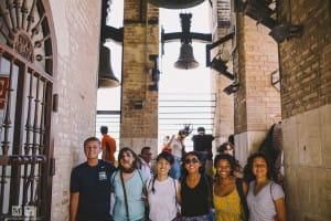 Cursos de español en el centro de Sevilla