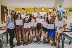 Cursos de español para jóvenes en Sevilla