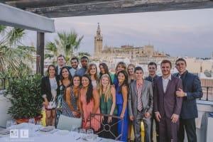Customized Spanish Abroad Group Program