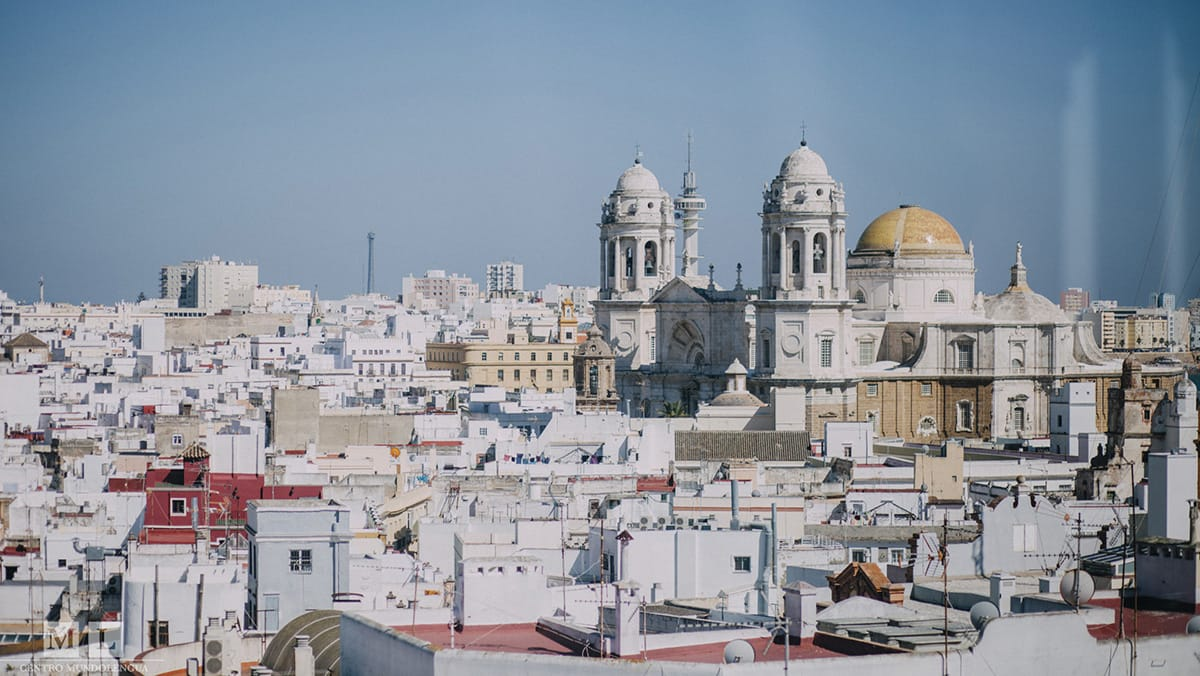 Escuela de español en Cádiz