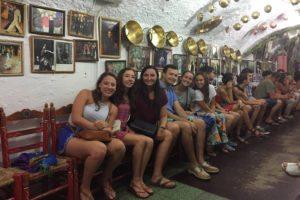 Excursion in Granada - personalized study abroad programs in Spain