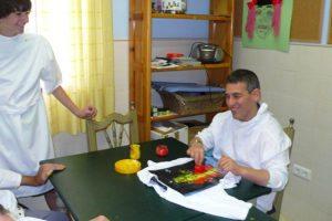 Freiwilligenarbeit-Programm in Spanien