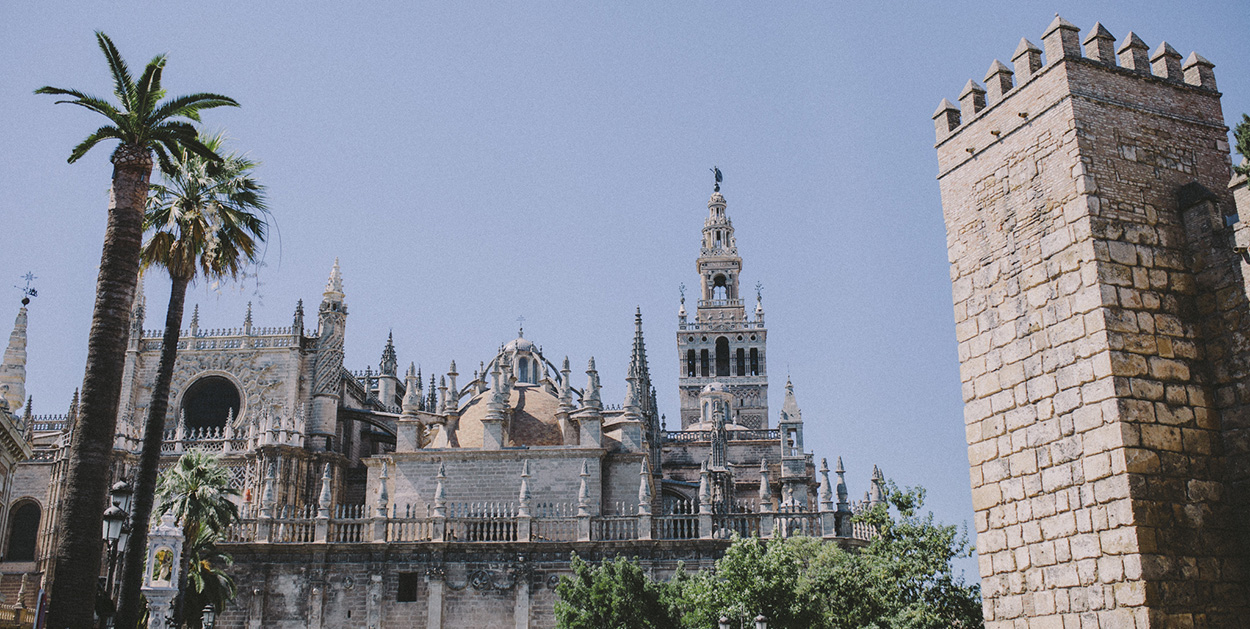 Freiwilligenarbeit in Sevilla