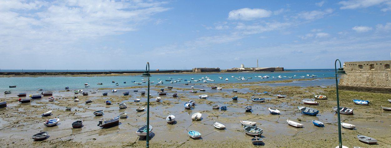 Gemeinschaftsdienst in Cadiz