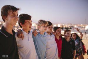 Kulturelle Unternehmungen in Sevilla - Eintauchen ins Spanische