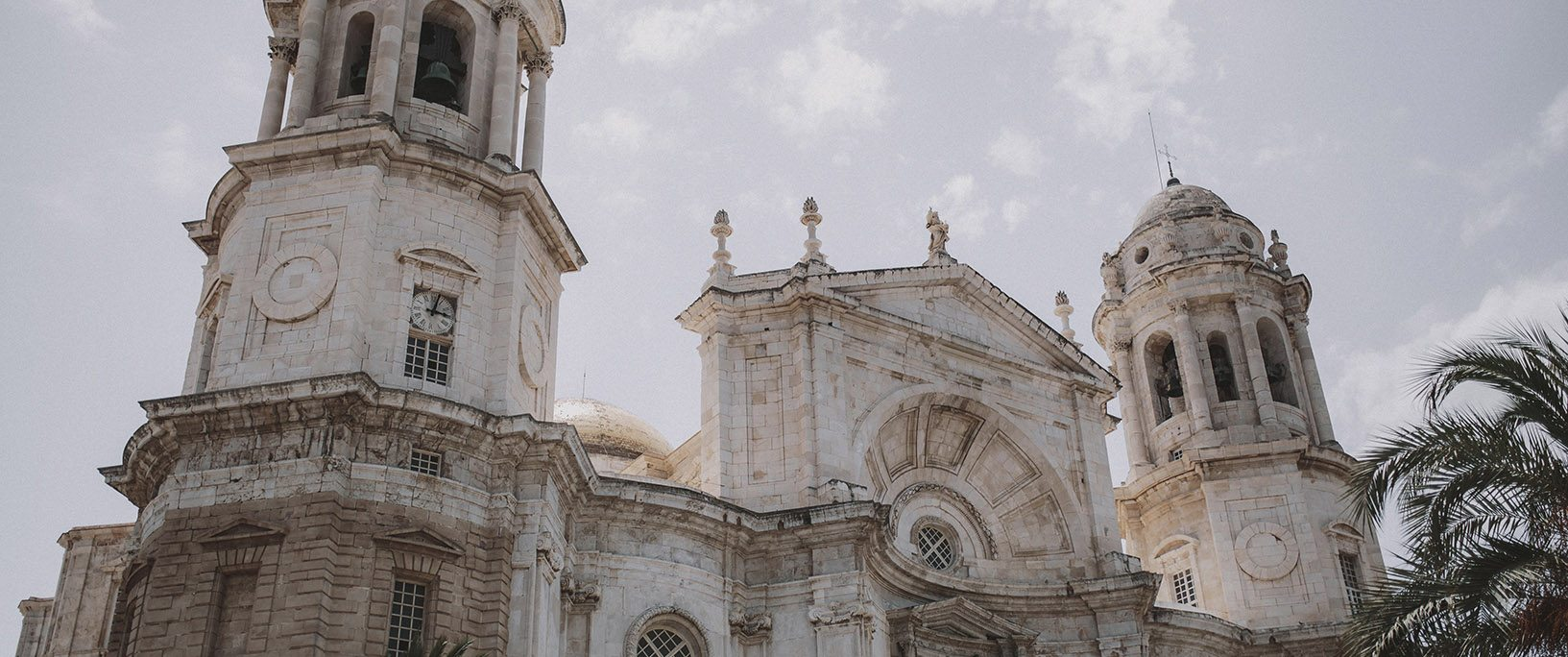 Learn Spanish in Cadiz - intensive course