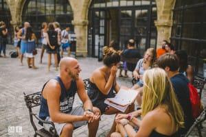 Learn Spanish in Cadiz