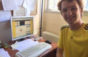 Leiste einen Freiwilligendienst in Sevilla