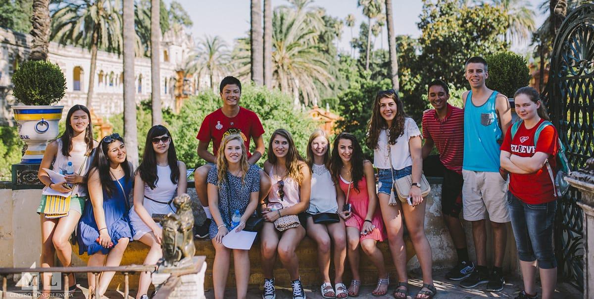 Study Spanish in Sevilla