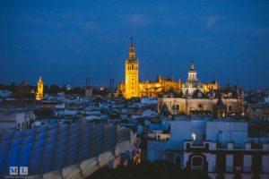 One-on-one Spanisch-Kurs in Sevilla