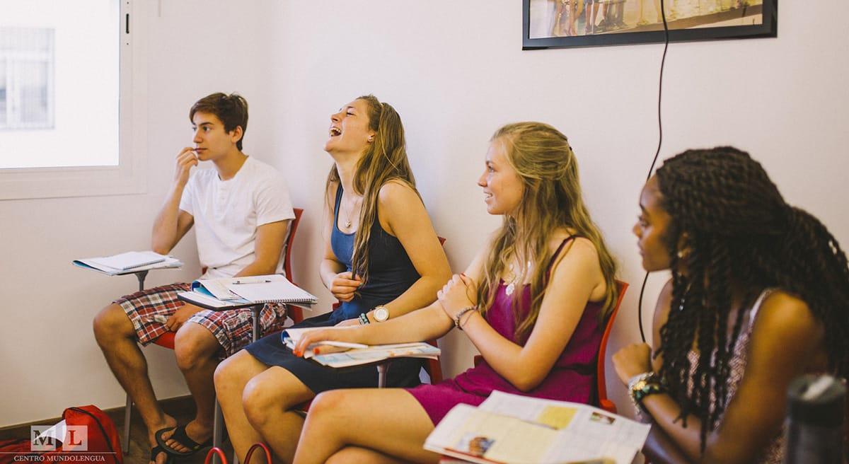 Programa de AP Lengua española en Sevilla