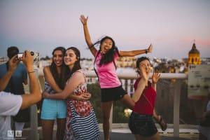 Programa de AP Literatura española para jóvenes