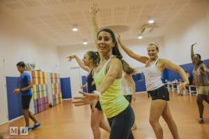 Programa de español para jóvenes en Sevilla