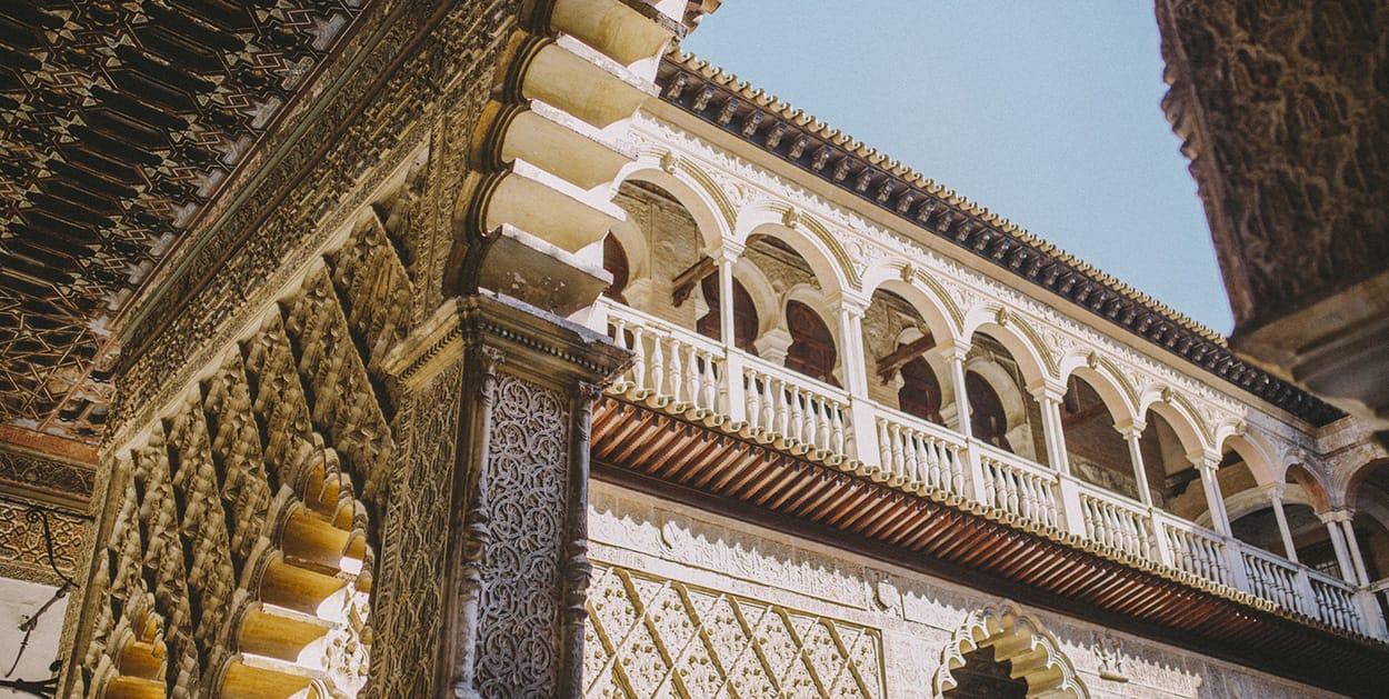 Programas de voluntariado en Sevilla