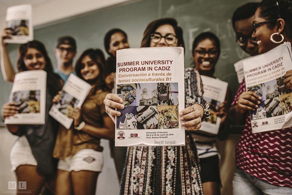 Programas Personalizados para Grupos Universitarios en España