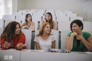 Programme d'Études à Séville