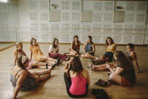 Sevillanas-Unterricht - Eintauchen in die spanische Kultur