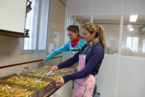 Sommer-Freiwilligenarbeit-Programme in Spanien
