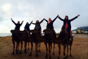 Spain Semester Study Abroad Program