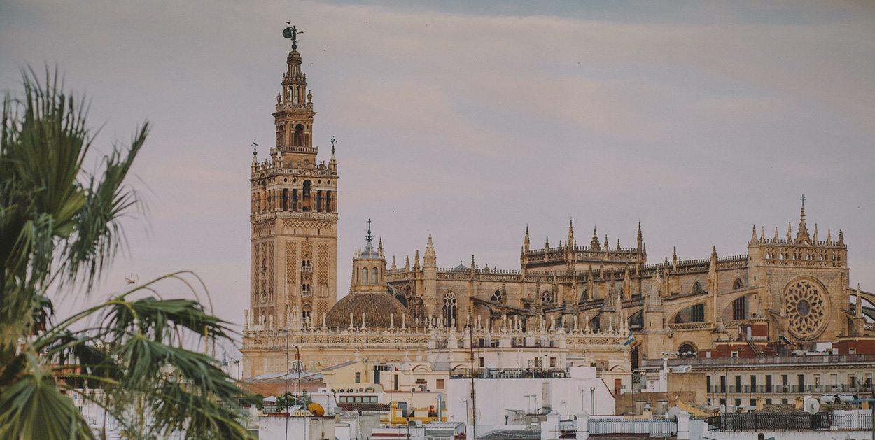 Spanisch-Kurse für Jugendliche in Sevilla