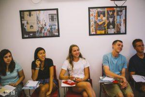 Spanisch-Sprachschule in Sevilla