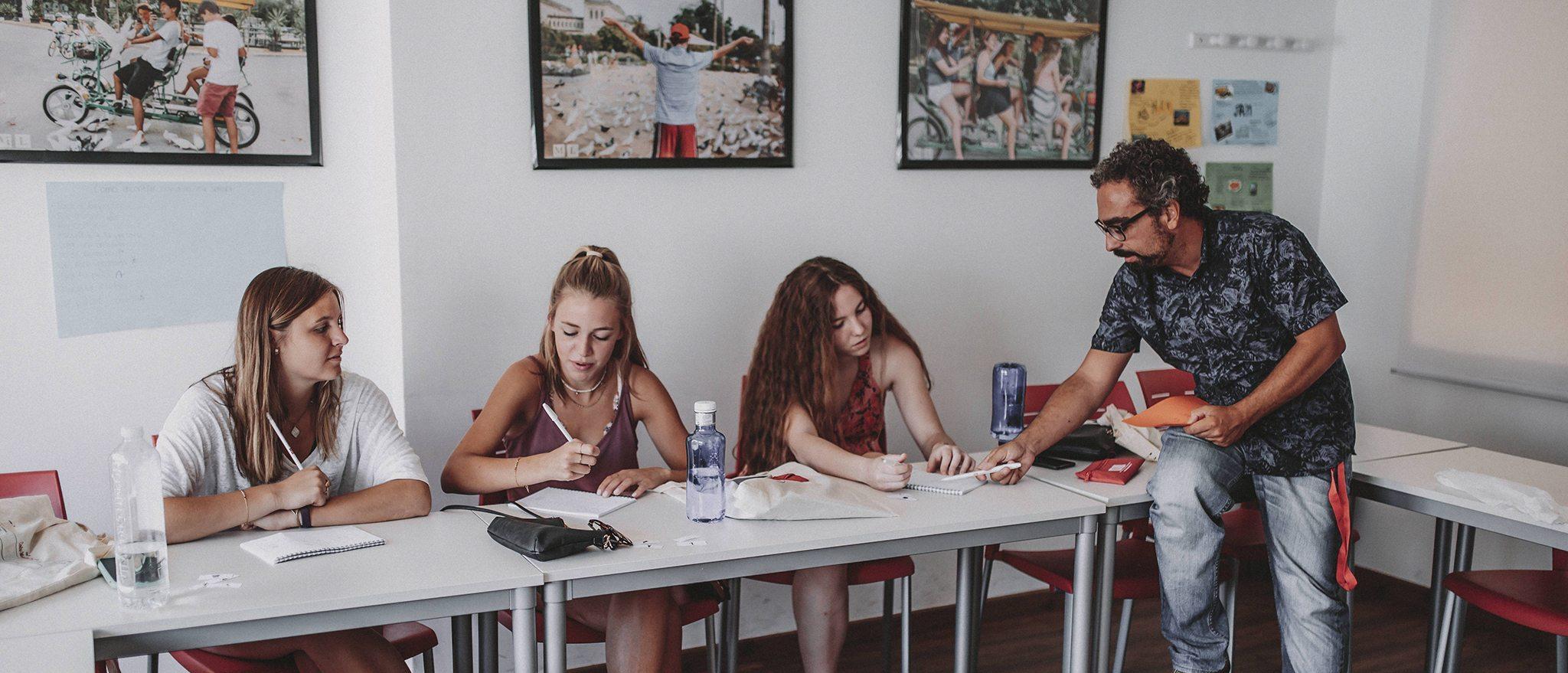 Sprachaufenthalt in Cádiz