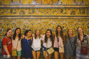 Spanische Sprache und Kultur im Sommer