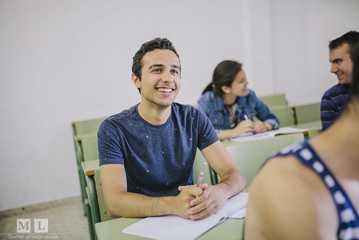 Spanisches Programm für Sprache und Geisteswissenschaften. Universität Sevilla