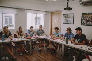 Spanischunterricht in Sevilla - Spanische Sprache und Kultur