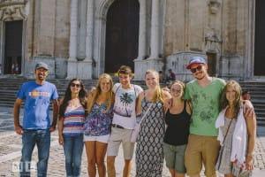 Spanish Language Courses in Cadiz, Spain