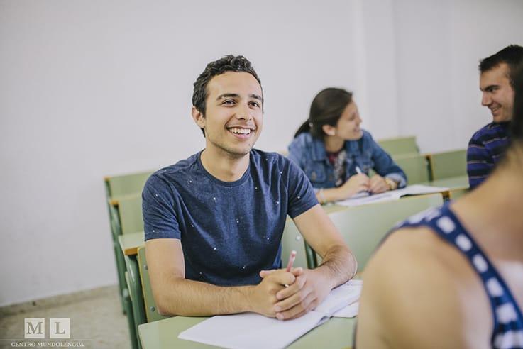 Programa de Semestre de Lengua Española y Humanidades. Universidad de Sevilla
