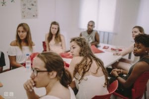 Spanish classes - Spanish immersion program